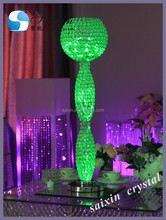 2015 lighted table centerpieces wedding decoration lantern