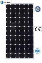 monocrystalline photovoltaic cell solar panels 200 watt for solar lighting system
