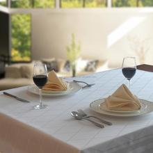 china supplier wholesale jacquard table cloth