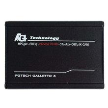 Latest Version Fgtech V54 FGTech Galletto 4 Master ECU Programmer BDM-OBD Function FG Tech Multi-langauge
