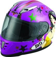 BLD-999 Motorcycle full face helmet