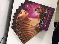 magazine printing/book printing/catalogue printing