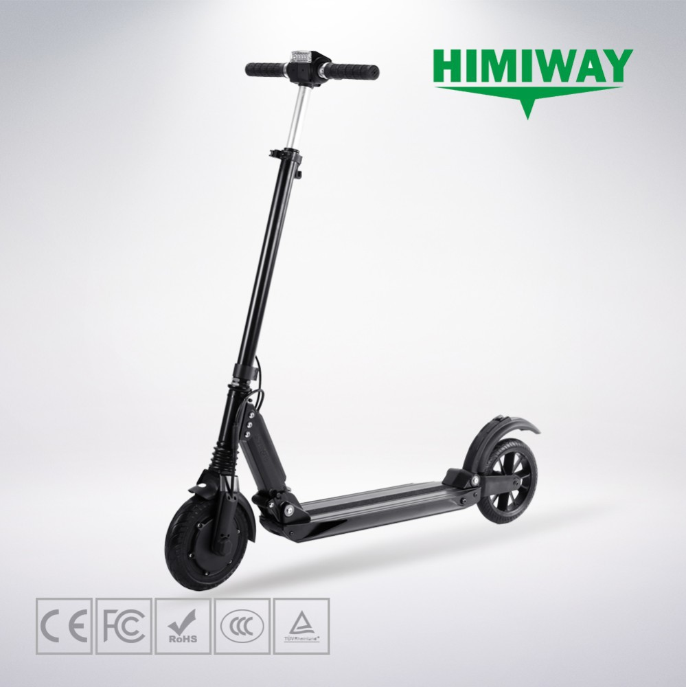 Mini Foldable Electric Scooter Portable Electric Scooter