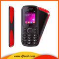 Doble tarjeta SIM más barato de banda cuádruple 1,8 pulgadas fm mp3mp4 cámara móvil 603