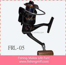 9 Ball Bearings Durable Metal Deep Sea Spinning Reel