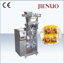 Automatic packing machine for pellet