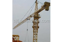 construction crane , Model TC6015 (QTZ125--TC6015) Version Fixed type Free height 47.5meters Max height 200meters MQTZ125/TC6015
