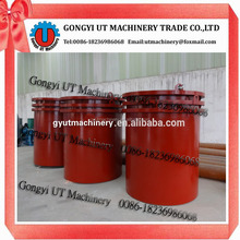 Energy-saving Wood branches carbonization stove/furnace/oven/kiln