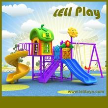 LL-O14 Large Outdoor Kindergarten Playground Equipment