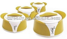 3PCS set Food Container