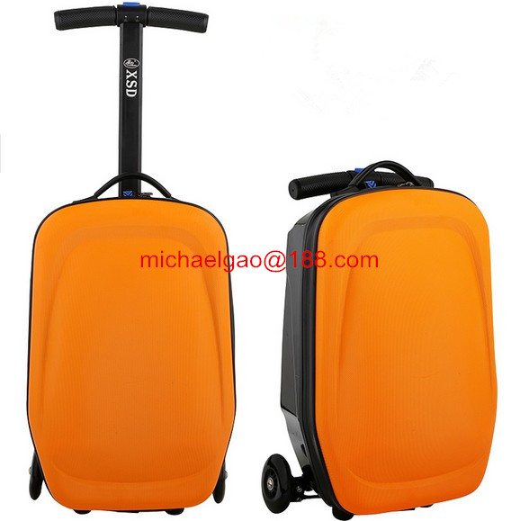 Alibaba chine micro. 3 in1 scooteure valise