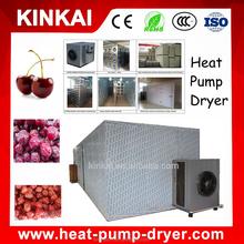 cherry, mango, apple, orange, lemon drying machine dehydrator type