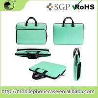 Alibaba Express Laptop Bags Wholesale With Several Pockets For Apple Macbook 12/Air 11-13/Pro 13