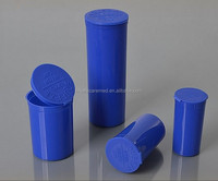 Medical Green Child Resistant Cap Bottle
