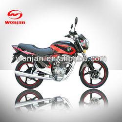 2013 new best-selling 150cc street motorcycle(WJ150-II)