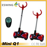 ESWING 2015 New fashion 350w patent folding electric scooter / Foldable electric scooter exclusive manufacture