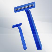 La alta calidad de China de acero inoxidable double edge Razor Blade ( Razor y hoja )