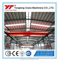 Steel Plant Top Quality Metallurgy Overhead Crane