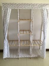 Faric wardrobe/Space save modern bedroom wardrobe designs,bedroom wardrobe