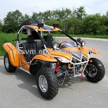 TK 1100GK-2 OFF ROAD BUGGY SUSPENSION