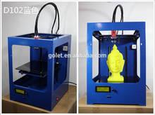 2014 di grandi dimensioni macchina stampante 3d/stampante 3d filamento/metallico della stampante 3d