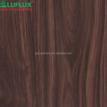 Walnut finished ACP/Alucobond/ACM sheets