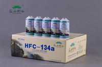 air conditioner parts refrigerant r134a gas