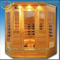 infrared sauna dome& kingstone glass,sauna steam generator,steam machine for sauna