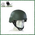 militar de operaciones especiales casco balístico