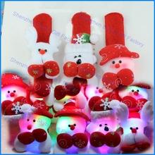 Clap Circle Christmas Ornament