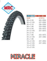 hot sale manufacturer supply tiandi bicycle tyre 14x2.125