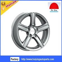 Alloy Wheel Chrome Alloy Wheel Rim for All Cars and Trucks