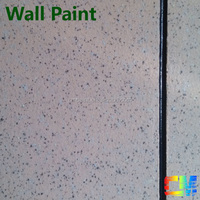 CMZG- 9077 Impermeable liquid granite flame proof spray paint
