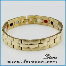 jewish mens jewelry tungsten bracelets with bio element