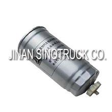 Sinotruk HOWO peças do caminhão: Filtro de combustível