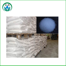 Polyacrylamide (PAM) as flocculant and coagulant chemical raw material
