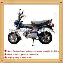 mini moto CT70 parts