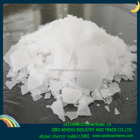 market price white flakes 99% chemical uses pearl 98% 99.9% Caustic Soda Flakes
