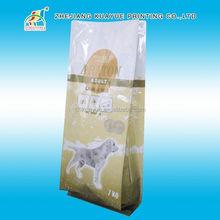 Clear Pet Food Bag For Dog,Super Quality Big Dog Food Bag\Colored Pet Food Bag,Custom Made Dog Food Plastic Bag Pets Food Bag