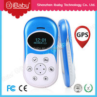 Competitive price and CE certificate GPS Tracking cell phone