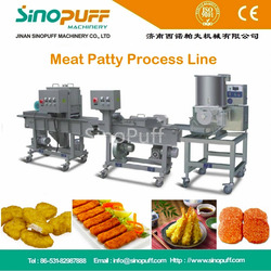 Beef Patty Making Machine/Beef Patty Machine/Beef Maker