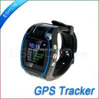 GSM GPRS Tracking Device Quad Band gps kids tracker watch CRT19N/TK109