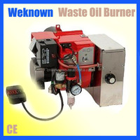2014 Small Power Used Oil Burner For Home Using