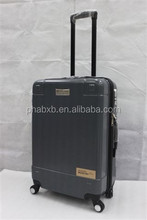 simple but eye-cathing abs travel luggage