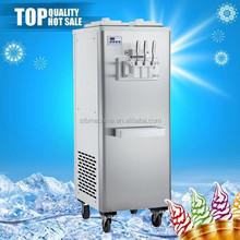 fabricant professionnel de machines à glace et doux matériel de restauration