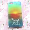 high quality cheap price custom UV printing hard plastic phone case for iphone 5 5s
