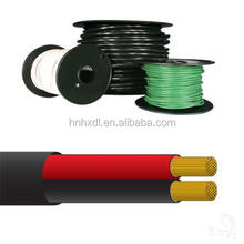 TUV Approved PV1-F one Core Solar PV Cable