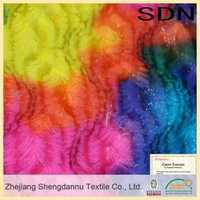 2015 Good Quality Knitting Loom For Velboa Fabric