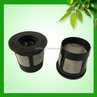 China gold manufacturer special able blowing disk coffee filter