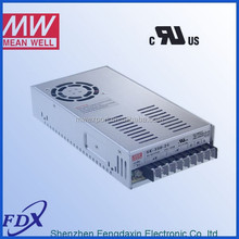 Meanwell SE-350-12 12V 350W Single output Switching power supply